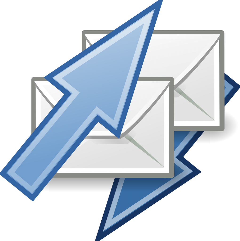 Invio comunicati email multiple