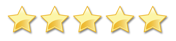 stelle recensioni