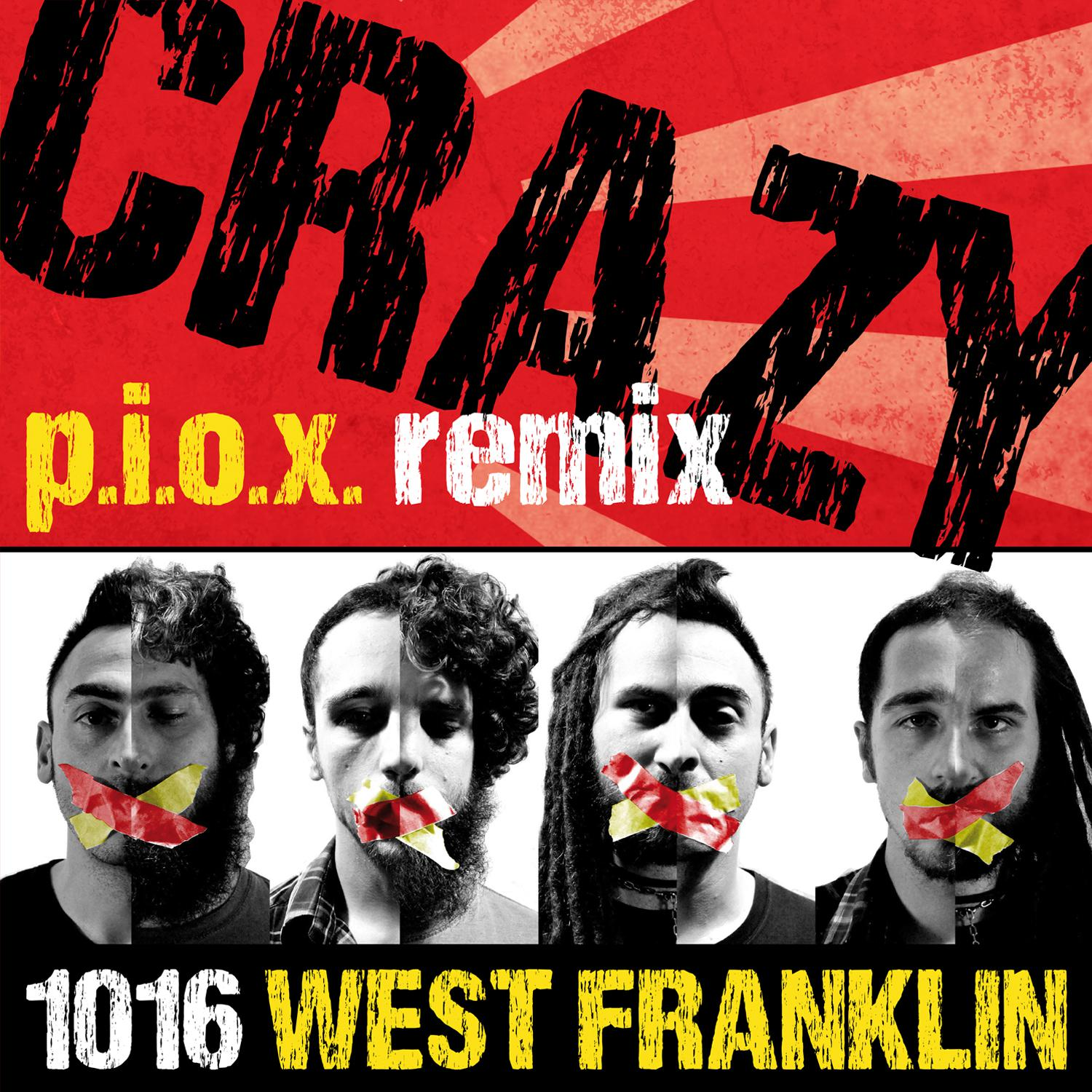 1016 WEST FRANKLIN- crazy.doc