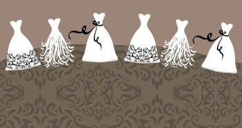 vestiti sposa usati