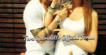 Cristian Gallella e Tara Gabrieletto a Temptation Island