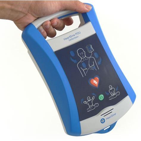 defibrillatore-HeartSine-PDU400
