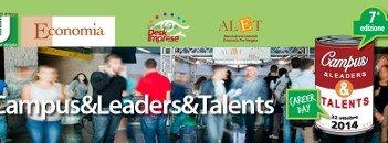 campus&leaders&talents 2014