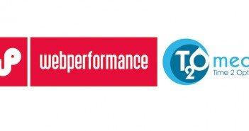 Webperformance e T2O media