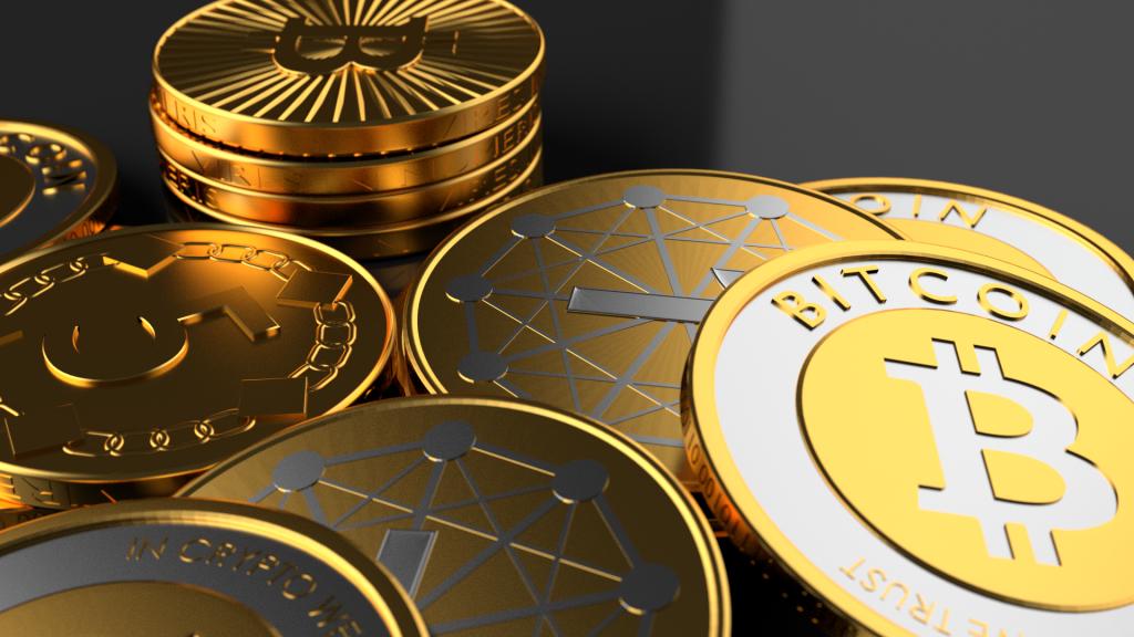 Bitcoin, la nuova moneta virtuale sempre  più diffusa