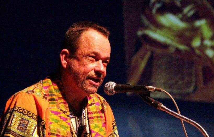 Lo scrittore Riegler