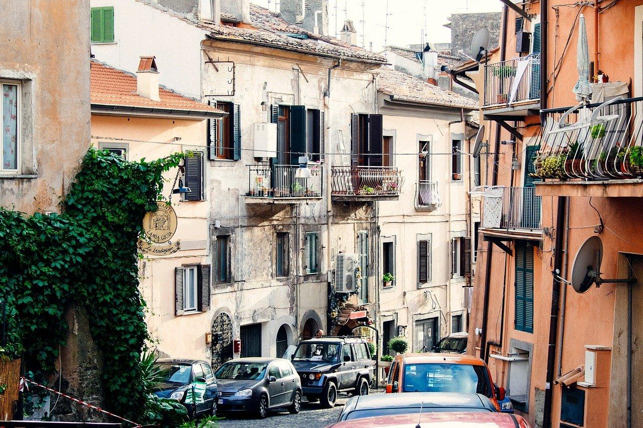 Comunicati Stampa Regioni Italiane