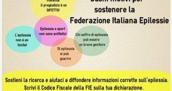 1a Giornata internazionale dell'epilessia