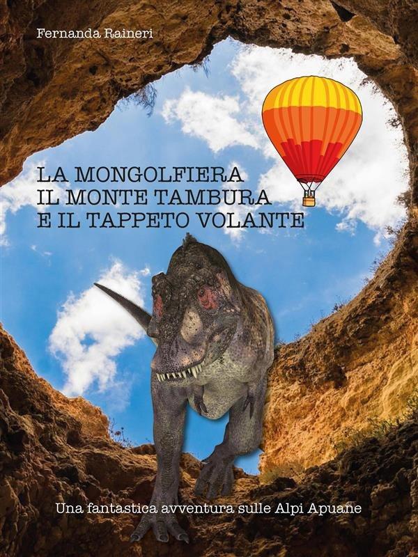 Il nuovo libro per ragazzi di Fernanda Raineri