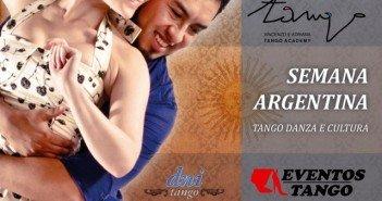 Settimana Argentina, dal 7 al 17 maggio 2015 - Bellinzona, Svizzera