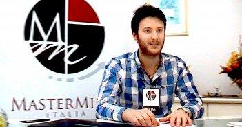 Fabiano Comes, uno dei Boss MMItalia