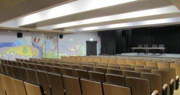 Teatro Gigi Cona a Gardolo, Trento