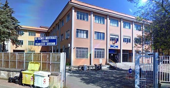 Istituto Giordani di Caserta
