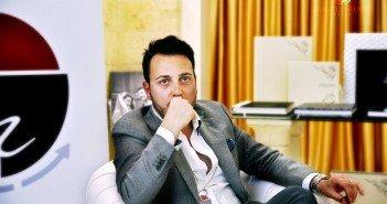 Antonio Passiatore, uno dei Boss MMItalia