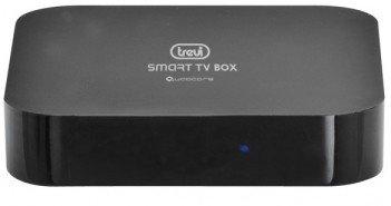 Smart box tv Trevi