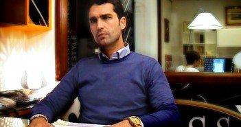 Antonio Filograno, uno dei Boss MMItalia