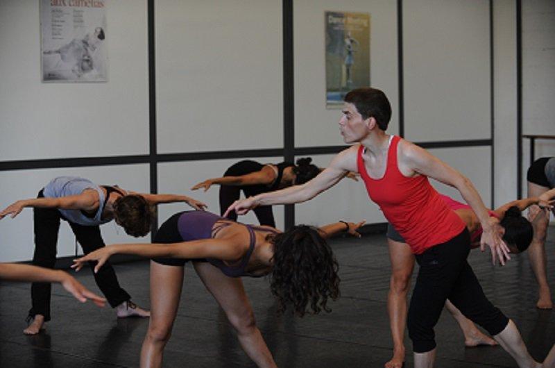 insegnante danza