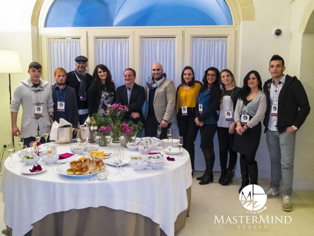MasterMInd Italia Corte Borromeo