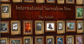 International Surrealism Now 2016