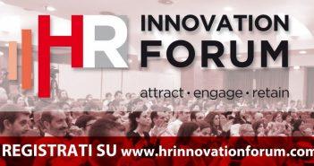 HR Innovation Forum INVITO