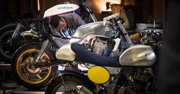 Customizzazione moto Monza