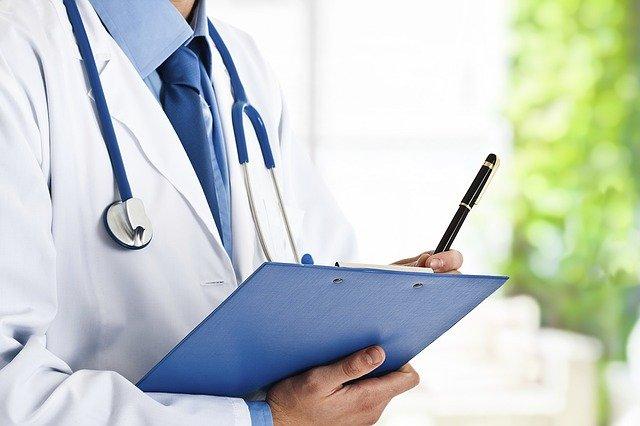 dottore, medico, medicina, salute