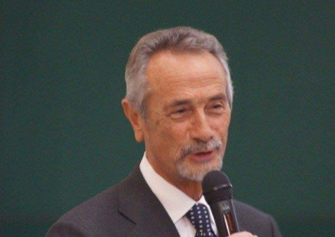 Il Presidente Giuseppe Marino