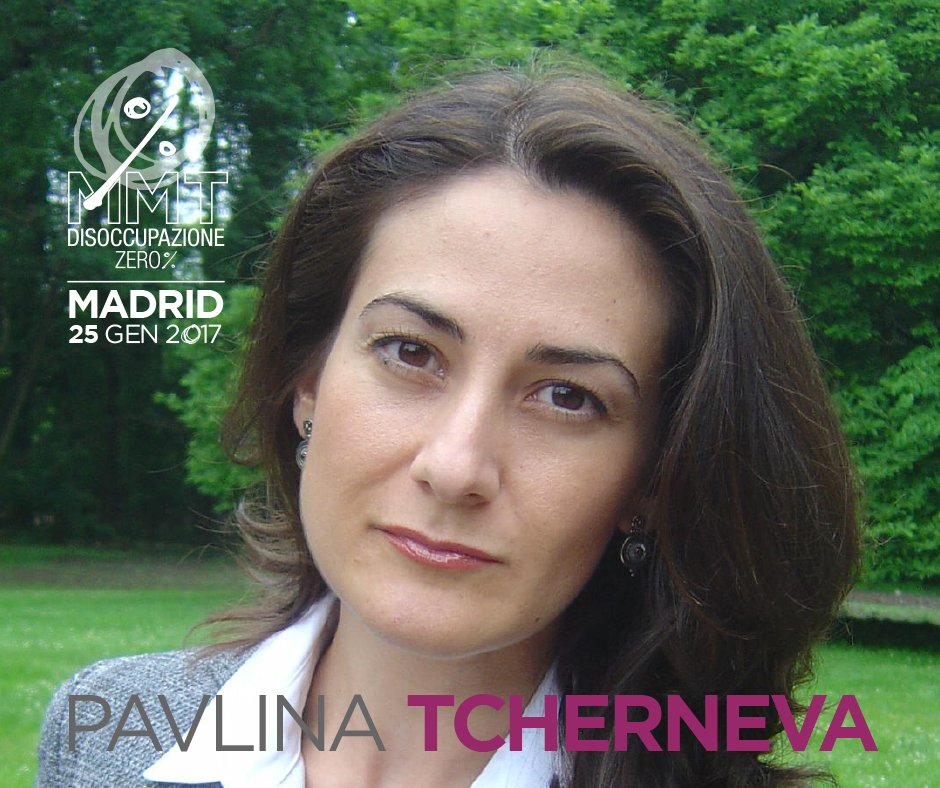 No Austerità in Europa, MMT