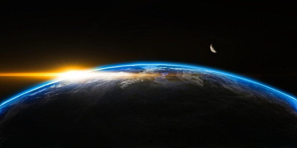 Ricerca spaziale