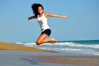 Star bene: essere ottimisti allunga la vita