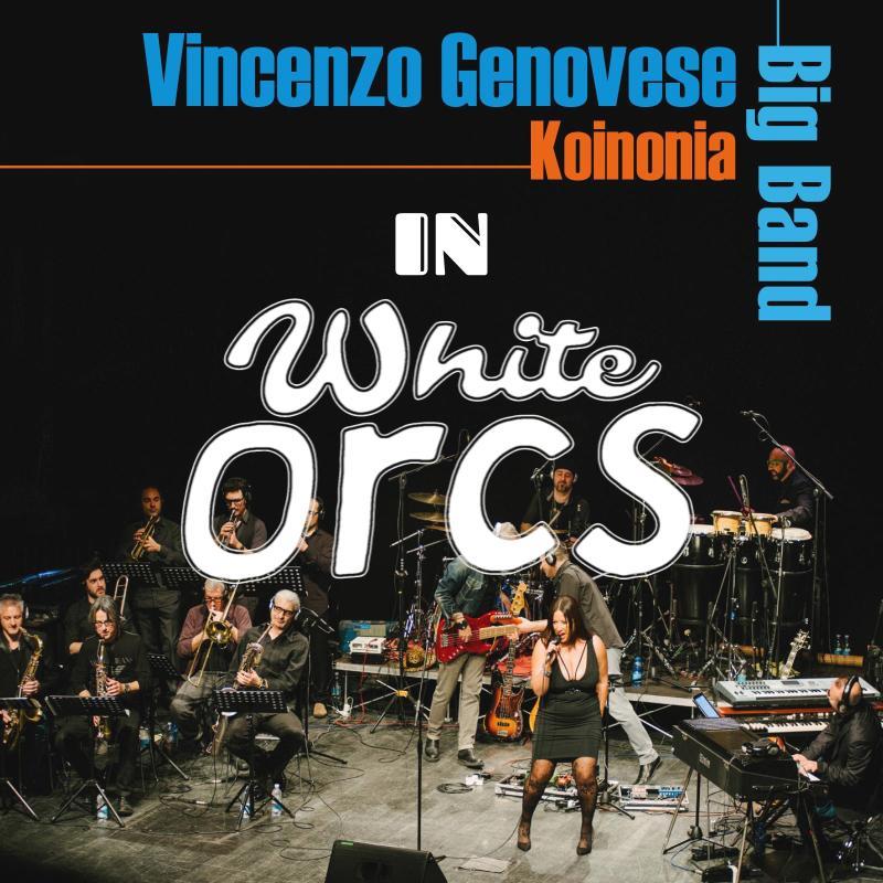 I White Orcs al Giotto Jazz Festival