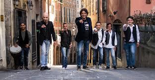 Cantanti Liguria: I Trilli, gruppo musicale genovese