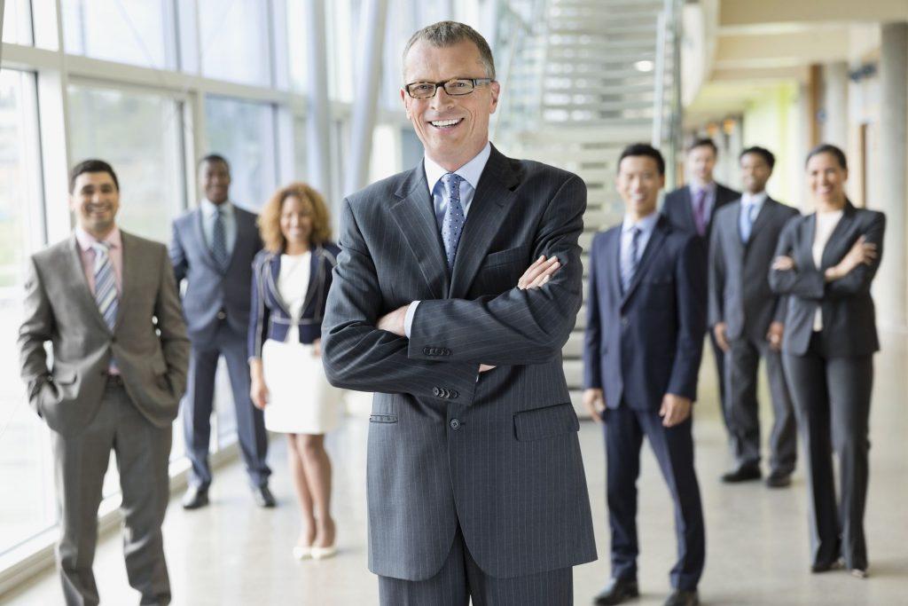 selezione personale, cercare posto di lavoro