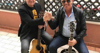 """Bobby Solo e Angelo Seretti, insieme per dar vita al brano """"Russian Ladies"""""""