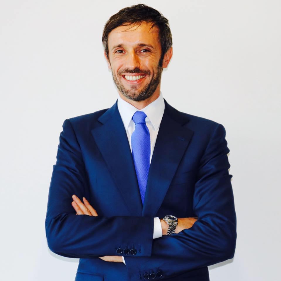 L'Escapologo Gianluca Massini Rosati