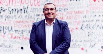 Sandrino Graceffa, direttore della SMart, la cooperativa più grande di freelance in Europa