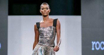 La top model Cicelys Zelies madrina del Premio Penisola Sorrentina 2017