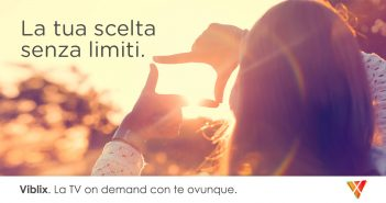 Viblix TV Online Streaming Gratis Italia