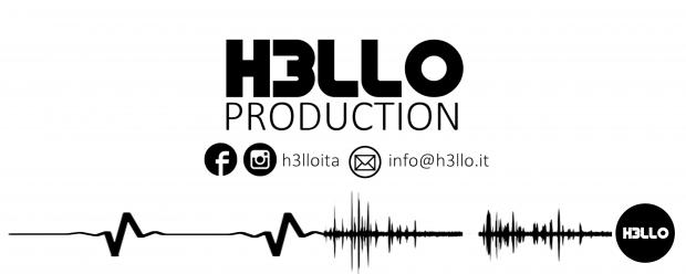 Logo H3LLO