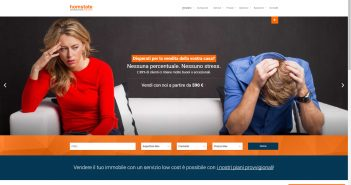 Homstate.it, acquisto vendita case online