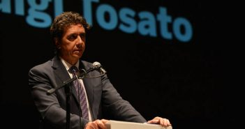 Pierluigi Tosato - CEO Carapelli , Bertolli, Sasso - Deoleo - Presidente Istituto Nutrizionale Carapelli