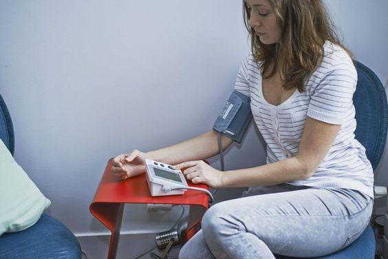 Misurazione della pressione arteriosa - Telemedicina HTN