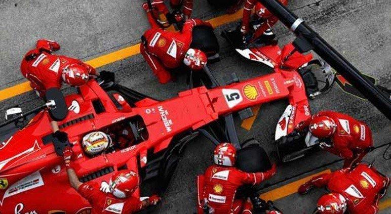 Viblix TV Online Streaming Presenta Enzo Ferrari