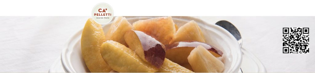 SaltaCassa® e Ca'Pelletti Dessert