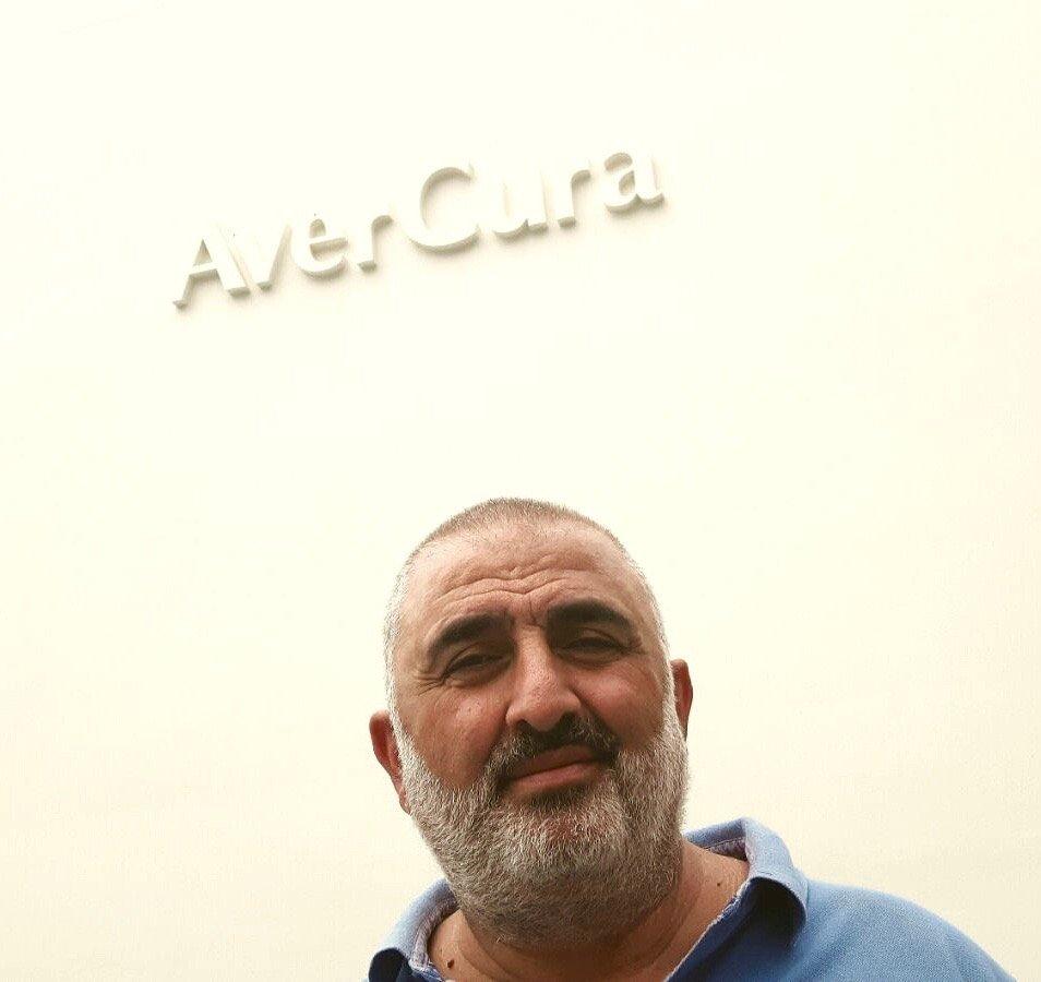 Sergio Bolognese AverCura