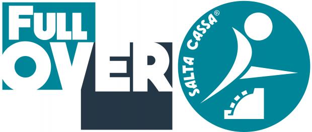 FullOver e SaltaCassa® Logo