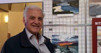 Artista Riccardo Vasdeki