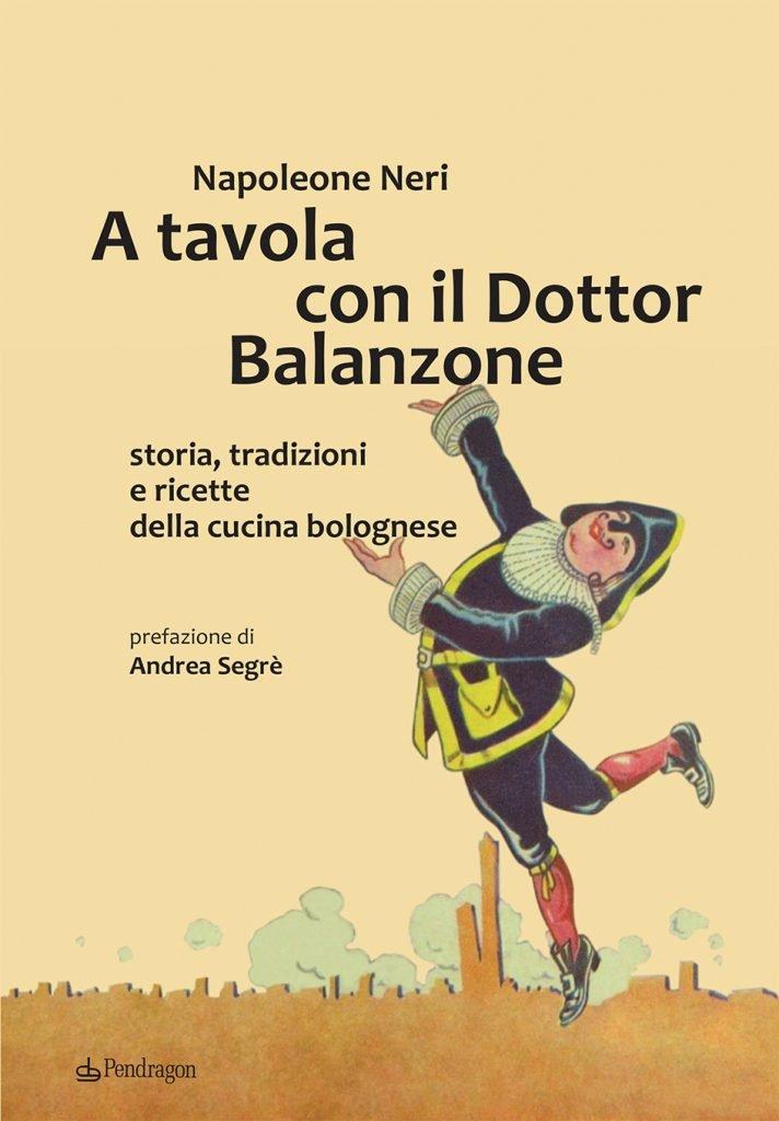 libro ricette bolognesi