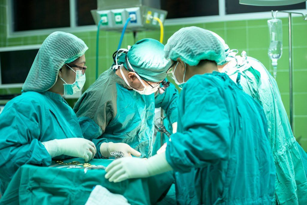chirurgo photo