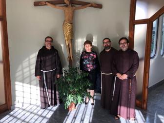 Ai Centri Padre Pio si insedia il nuovo Cda
